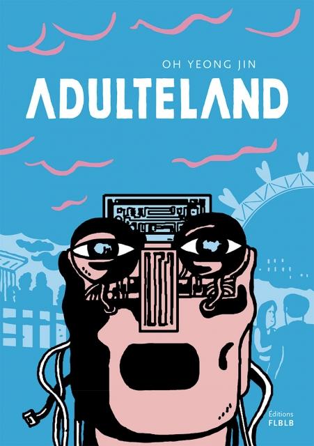 Adulteland