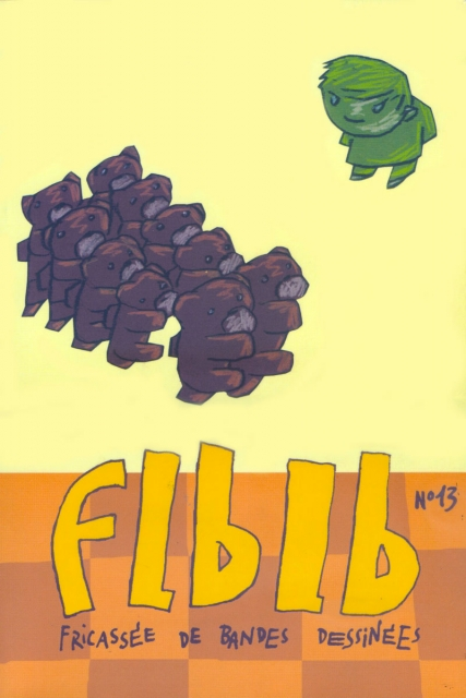 FLBLB n°13