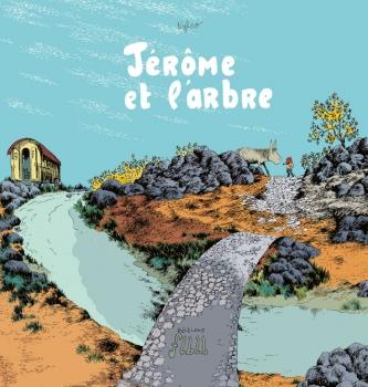 Jérôme et l'arbre