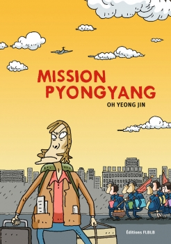 MissionPyongyang