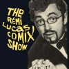 The Rémi Lucas comix show