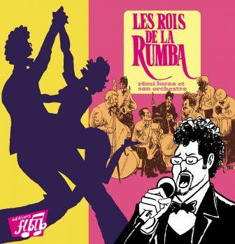 Les rois de larumba