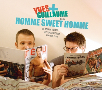 Homme sweet homme