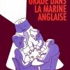 Gradé dans la marine anglaise