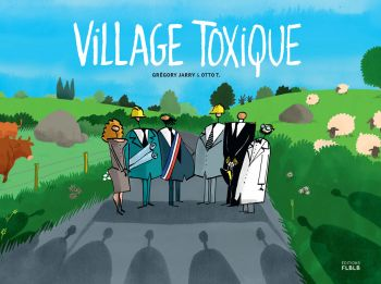 Village toxique