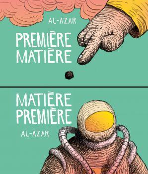 Première matière / Matière première