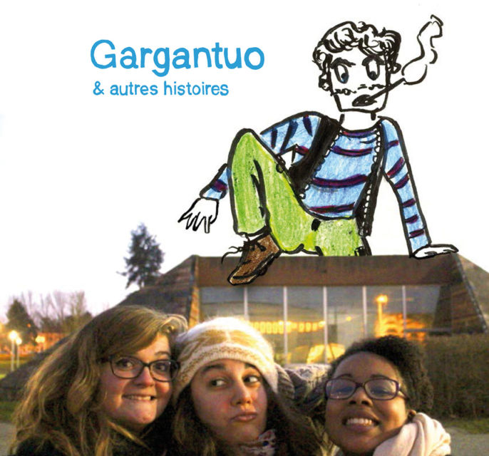 Gargantuo et autres histoires