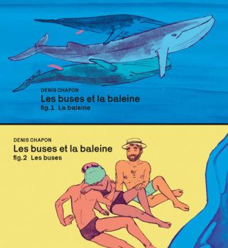 Les buses et la baleine